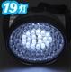 64灯LEDヘッドライト【2個セット】  - 縮小画像5