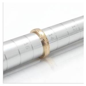 指輪のサイズ計測用 リングサイズ計測用ゲージ棒 1号~30号対応