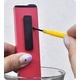 水槽の管理に PHメーター(水質測定器)電池式コンパクトタイプ - 縮小画像6