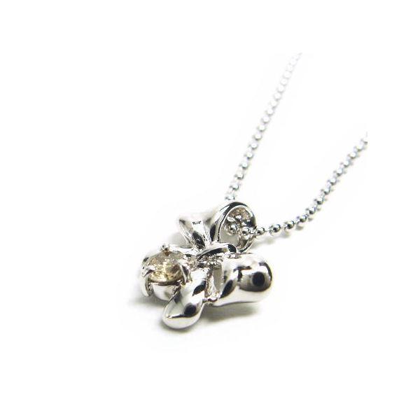 1万円までのお求めやすいダイヤモンドネックレス