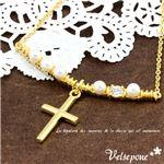 Velsepone (ベルセポーネ) Mon Etoile (モン エトワール) ネックレス