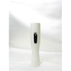 乾電池式シェーバー ソルスティック APS-01 ホワイト