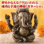 今大注目!!夢を叶える神 「ガネーシャ」★販売価格:2.980円