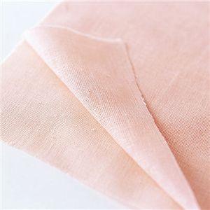 ガーゼさわやかパジャマ ローズピンク Mサイズ 市場