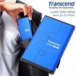 Transcend �����HDD 160GB Store Jet 2.5 SATA