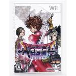 Nintendo Wii用ソフト ドラゴンクエストソード 仮面の女王と鏡の塔