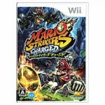Nintendo Wii用ソフト マリオストライカーズチャージド