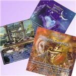 ヘミシンク CD SPIRITUAL セット