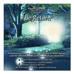 ヘミシンク CD 『ザ・リターン』