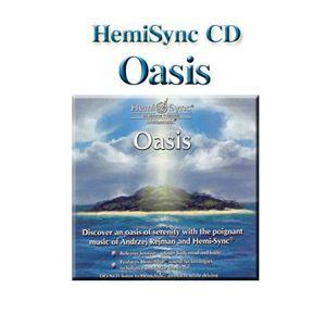 ヘミシンク Oasis