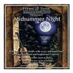 ヘミシンク CD 『Midsummer Night』