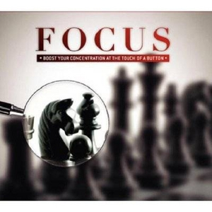 FOCUS CD - 拡大画像