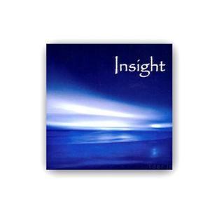INSIGHT CD - 拡大画像