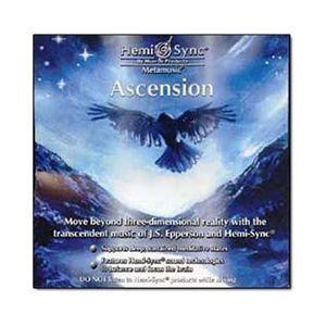 ヘミシンク CD 『Ascension』