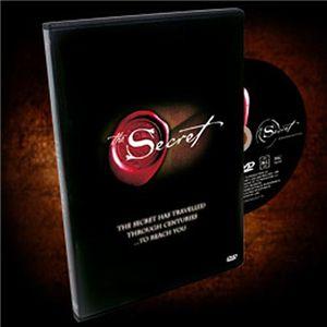 THE シークレット(ザ・シークレット日本語版DVD91分) - 拡大画像