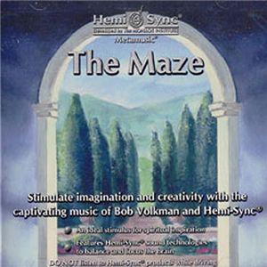 「The Maze」(創造力) - 拡大画像
