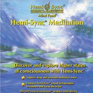 Hemi-Sync Meditation(リラックス) - 拡大画像