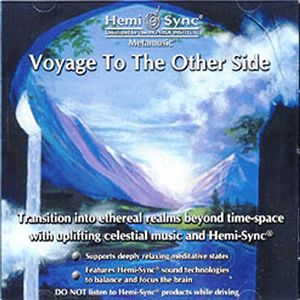 「Voyage To The Other Side」(リラックス) - 拡大画像
