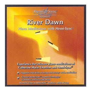 ヘミシンク CD『RiverDawn』