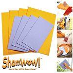 万能クロス「Shamwow!」シャムワウ 8枚セット