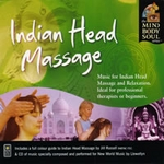 【Indian Head Massage】ヒーリング音楽NEW WORLD