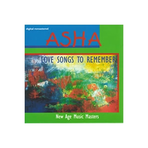 【Love Songs to Remember CD】ヒーリング音楽NEW WORLD