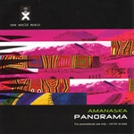 【Panorama (パノラマ) 】ヒーリング音楽NEW WORLD
