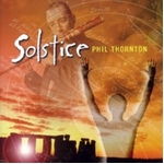 【Soltice (ソルスティス)】ヒーリング音楽NEW WORLD