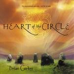 【Heart of the circle CD】ヒーリング音楽NEW WORLD