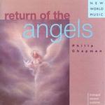 【return of the angels CD】ヒーリング音楽NEW WORLD