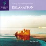 【RELAXATION (リラクゼーション)】ヒーリング音楽NEW WORLD