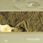 【TRANQUILITY トランクイリティ(静穏)】ヒーリング音楽NEW WORLD