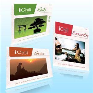 1ランク上の生活へ♪UK直輸入【Ichill Music】 - 拡大画像