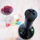 ネジ型ワインボトルストッパー【3個セット ホワイト/ブラック/レッド】 - 縮小画像3