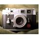 往年の名機ライカM3をミニチュアサイズで再現☆DCC Leica(ライカ) M3(5.0) 写真5