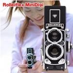 Rolleiflex MiniDigi�ʥ?�饤�ե�å��� �ߥ˥ǥ��� �֥�å�