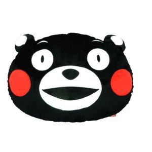 くまモン フェイスクッション KM-0009A