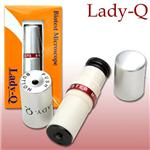 バイオテクト・マイクロスコープ Lady-Q