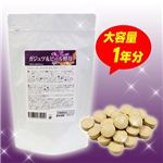 紫ウコン含有食品 ガジュツ&ビール 酵母 1080粒