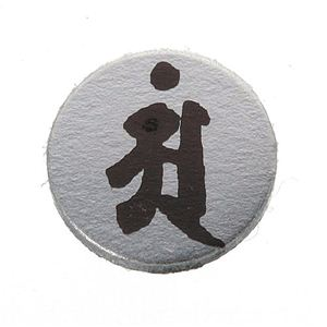 梵字アクセサリー 5点セット 辰巳