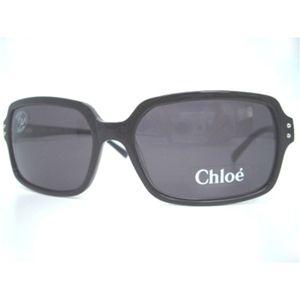 クロエ(Chloe) サングラス CL2177-C01 ブラック×ブラック