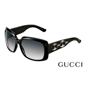 GUCCI(グッチ) サングラス GG3062/S-U6D/JJ/スモークグラデーション×ブラック