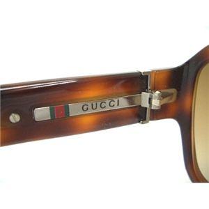 2010年新型 GUCCI(グッチ)サングラス GG1620/S-05L/ID・ブラウングラデーション×ライトキャラメルデミブラウン