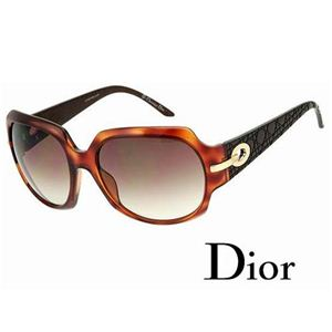 Christian Dior(クリスチャン ディオール) サングラス MYLADY DIOR1-A9XS2/ブラウングラデーション×ライトハバナ