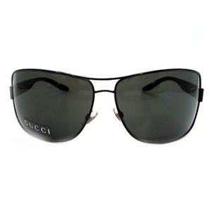 GUCCI(グッチ) サングラス GG1894/S-BKS/R6・ブラック×ブラック