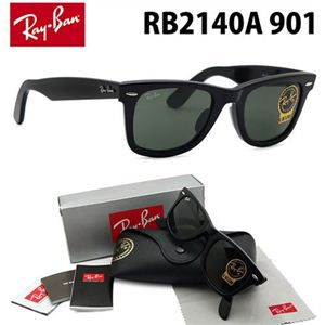 RayBan(レイバン) サングラス WAYFARER モデル RB2140-901