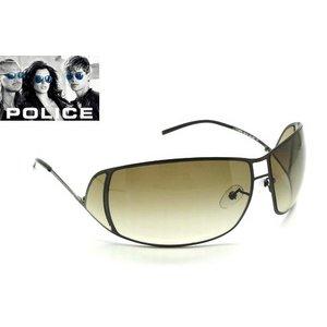 POLICEサングラス(S8670G-0627)