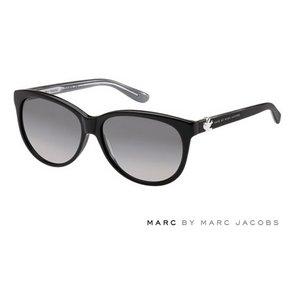 ★男女兼用の海外限定・偏光レンズモデル!!★MARC BY MARC JACOBS(マークバイマークジェイコブス)サングラス MMJ353S-45QRA - 拡大画像