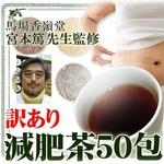 本格減肥茶 どっさり50包