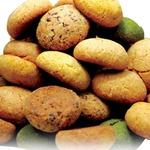 ほろっと柔らか☆ヘルシー&DIET応援☆新感覚満腹おから豆乳ソフトクッキー1kgの画像